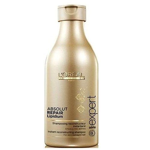 Loreal Professionnel Šampon pro poškozené vlasy Expert (Absolut Repair Lipidium Shampoo) (Objem 500 ml)
