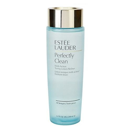 Estée Lauder Čistící pleťové tonikum Perfectly Clean (Toning Lotion/Refiner) 200 ml