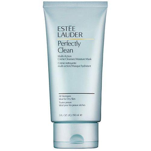 Estée Lauder Čisticí krém a hydratační maska 2v1 Perfectly Clean (Multi-Action Creme Cleanser/ Moisture Mask) 150