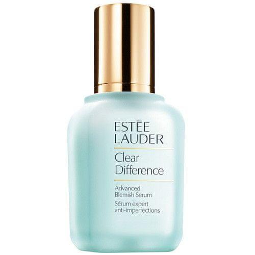 Estée Lauder Pleťové sérum Clear Difference (Advanced Blemish Serum) (Objem 75 ml)