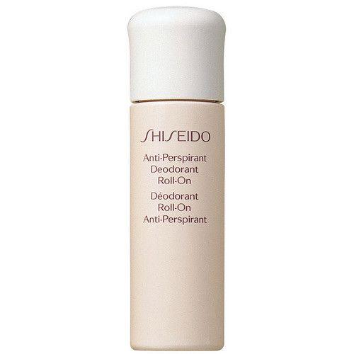 Shiseido Kuličkový deodorant (Anti-Perspirant Deodorant Roll-on) 50 ml