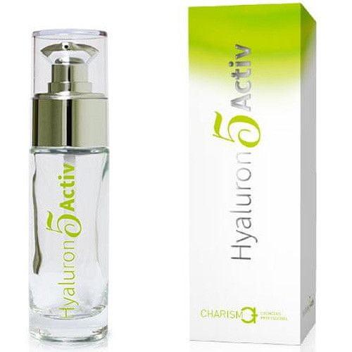 Ostatní Protivráskové sérum Charismo Cosmetics Professional Hyaluron 5Activ 30 ml