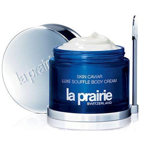 La Prairie Tělový krém s výtažky z kaviáru (Skin Caviar Luxe Soufflè Body Cream) 150 ml
