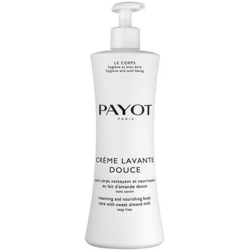 Payot Čisticí a vyživující sprchová péče 2 v 1 na tělo a vlasy (Creme Lavante Douce Cleansing Nourishing B
