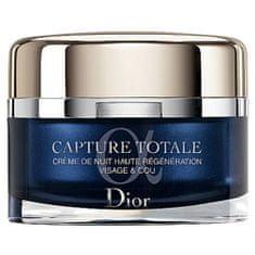 Dior Intenzívny regeneračný nočný krém Capture Totale (Intensive Restorative Night Creme) 60 ml
