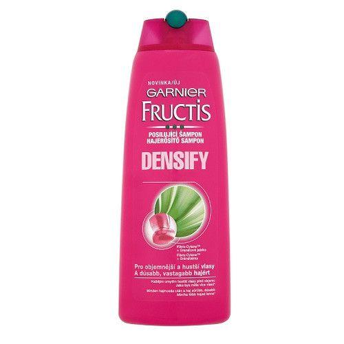 Garnier Posilující šampon Fructis Densify (Objem 400 ml)