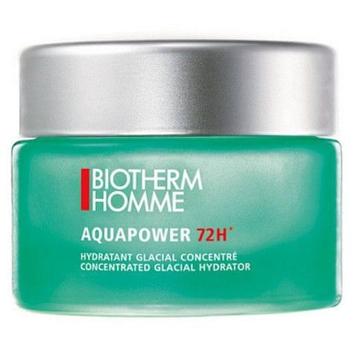 Biotherm Hydratační gelový krém pro muže Homme Aquapower (72h Gel-Cream) 50 ml
