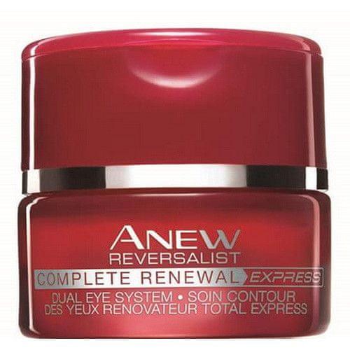 Avon Duální obnovovací oční péče Anew Reversalist 15 ml + 2,5 g