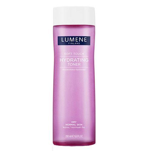 Lumene Hydratační toner Soft Touch (Hydrating Toner) 200 ml