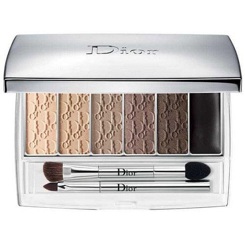 Dior Neutrální paletka očních stínů Eye Reviver (Illuminating Neutrals Eye Palette) 9,4 g