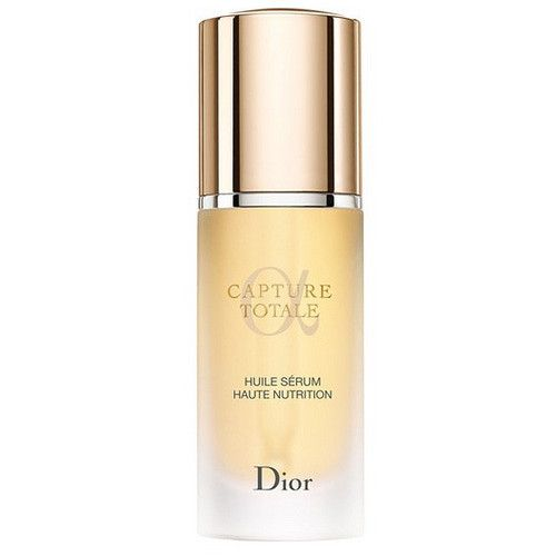 Dior Pečující olejové sérum Capture Totale (Nurturing Oil-Serum) 30 ml