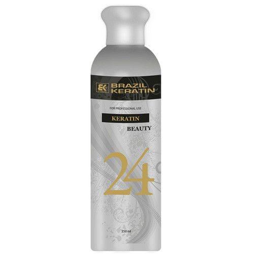 Brazil Keratin Brazilský keratin Beauty 24h 150 ml