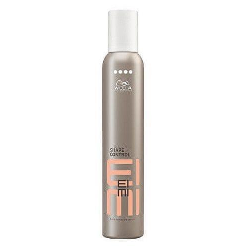 Wella Professional Extra silná tvarovací pěna na vlasy EIMI Shape Control 300 ml