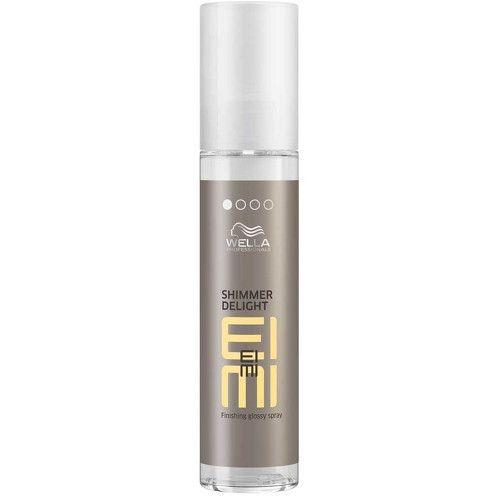 Wella Professional Závěrečný sprej pro lesk vlasů EIMI Shimmer Delight 40 ml