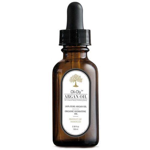 Oli-Oly 100% BIO Arganový olej (Objem 100 ml)