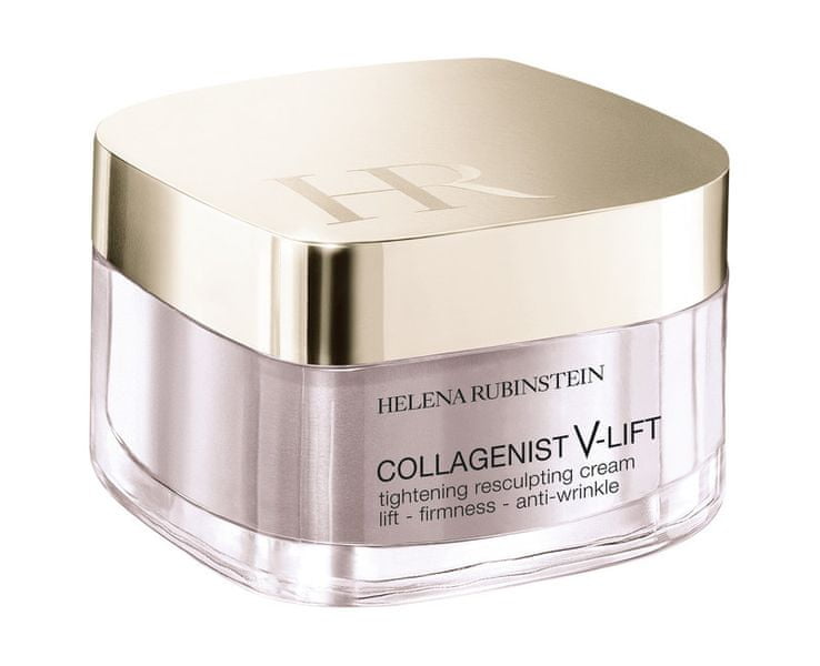 Helena Rubinstein Zpevňující pleťový krém pro suchou pleť Collagenist V-Lift (Tightening Resculpting Cream) 50 ml