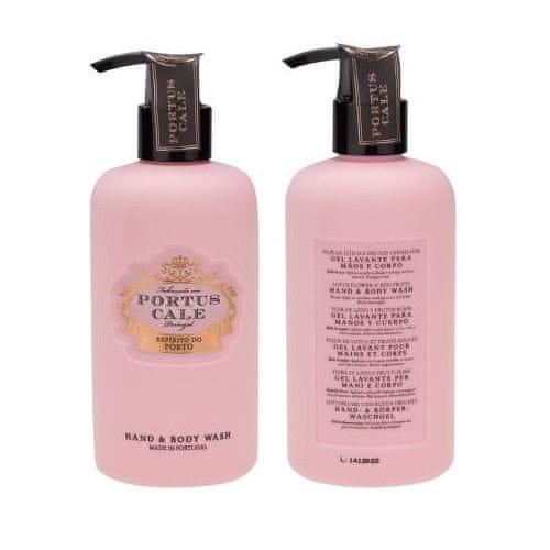 Castelbel Mycí sprchový gel na ruce a tělo Rosé Blush 300 ml