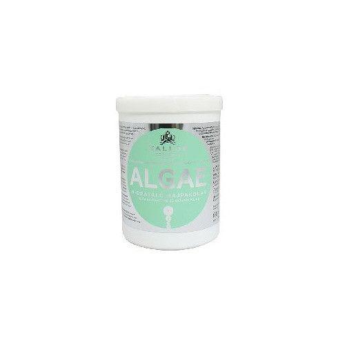 Kallos Hydratační maska Algae (Moisturizing Hair Mask) (Objem 1000 ml)