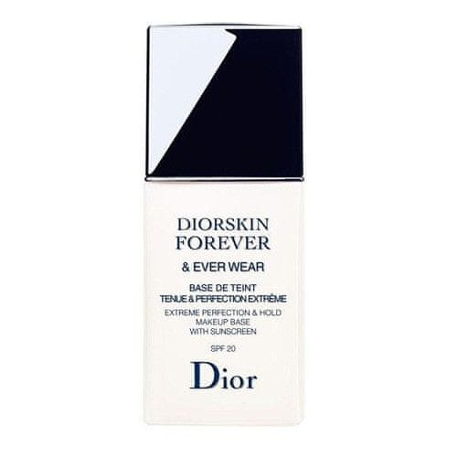 Dior Podkladová báze pod make-up SPF 20 Diorskin Forever & Ever Wear (Makeup Base) 30 ml