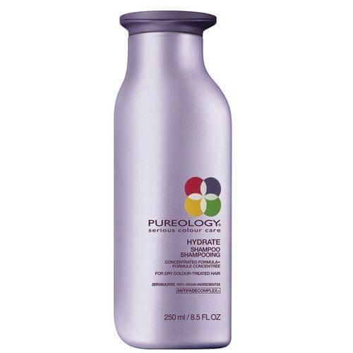 Redken Hydratační šampon pro barvené vlasy Pureology (Hydrate Shampoo) 250 ml