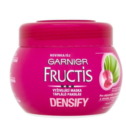 Garnier Vyživující maska Fructis Densify 300 ml