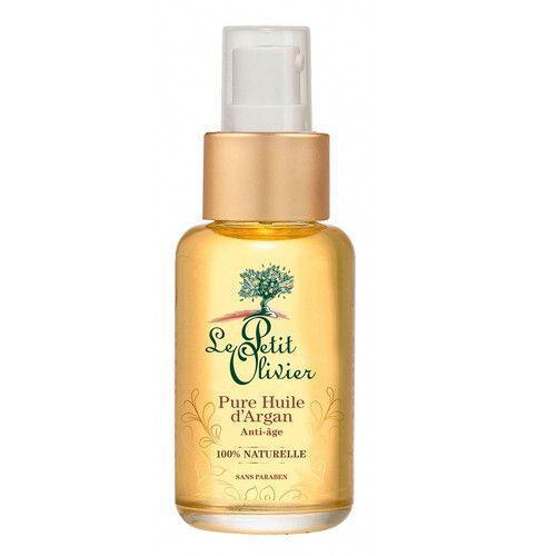 Le Petit Olivier Čistý arganový olej 50 ml