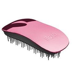 Ikoo Kartáč na vlasy Home Rose Metallic