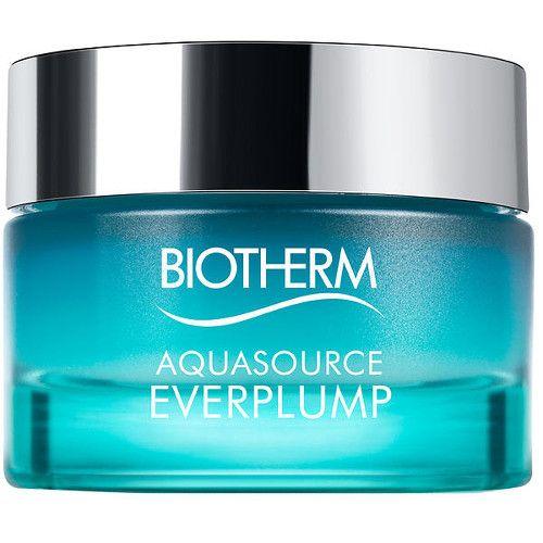 Biotherm Vyhlazující hydratační krém Aquasource Everplump (Plumping Smoothing Moisturizer) 50 ml