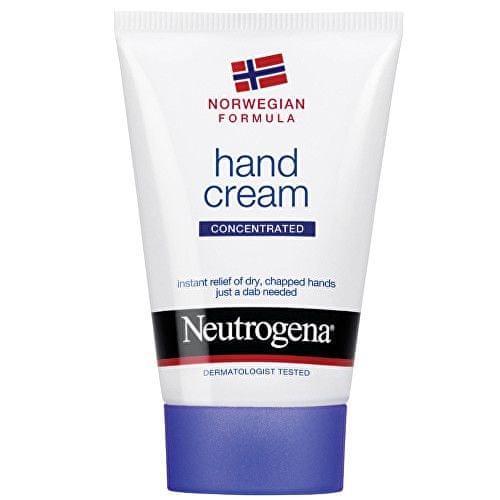Neutrogena Krém na ruce parfémovaný (Hand Cream Concentrated) 50 ml