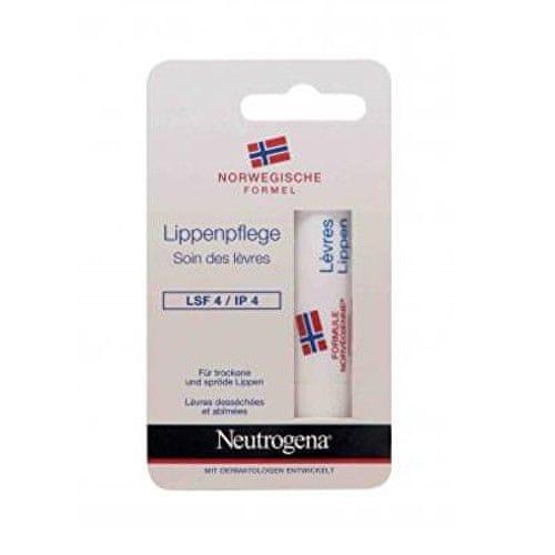Neutrogena Balzám na rty SPF 4 v blistru (Lippen) 4,8 g