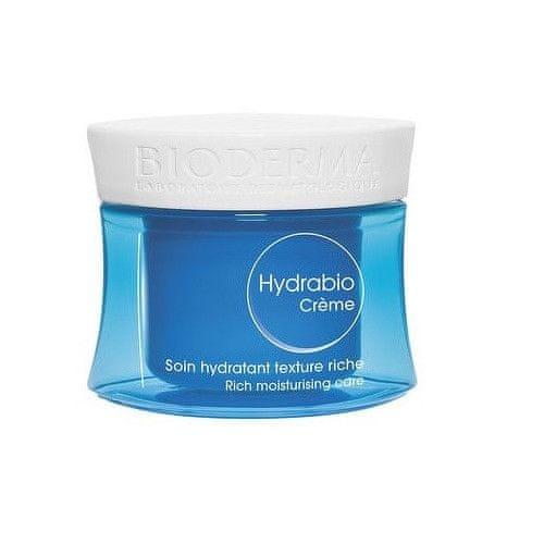 Bioderma Pečující krém Hydrabio (Créme) 50 ml