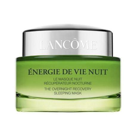 Lancome Nočná maska pre regeneráciu pleti Énergie de Vie(The Overnight Recovery Sleeping Mask) 75 ml