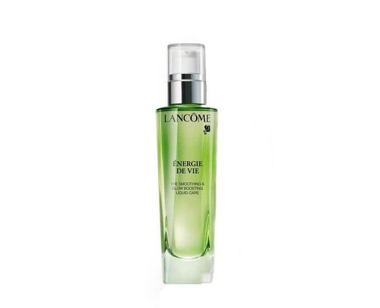 Lancome Vyhlazující a rozjasňující sérum Énergie de Vie (The Smoothing & Glow Boosting Liquid Care) (Objem 3