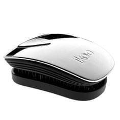 Ikoo Kartáč na vlasy Pocket Oyster Metalic