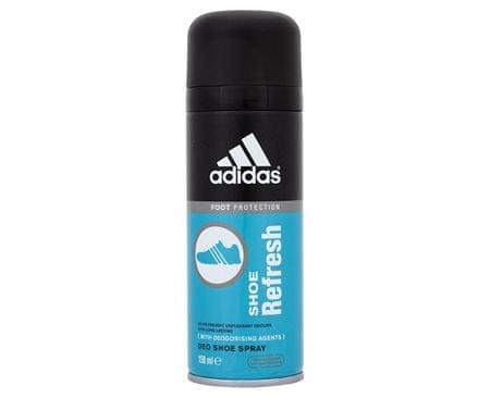 Adidas Osvěžující sprej do bot Shoe Refresh (Deo Spray Foot Protection) 150 ml
