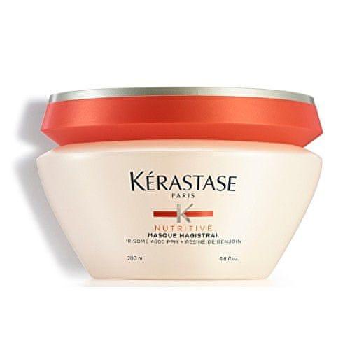 Kérastase Vyživující maska pro suché vlasy Nutritive Masque Magistral (Objem 200 ml)