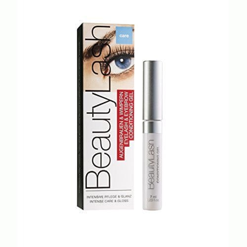 BeautyLash Intenzivní péče o řasy a obočí s vitamínem E a D-panthenolem (Conditioning Gel) 7 ml