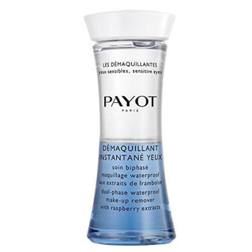 Payot Dvousložkový voděodolný odličovač Démaquillant Instantané Yeux (Dual Phase Waterproof Make-Up remove