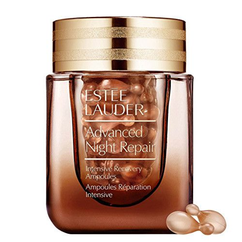 Estée Lauder Intenzivní mikro ampule pro obnovu pleti Advanced Night Repair (Intensive Recovery Ampoules) 60 ks