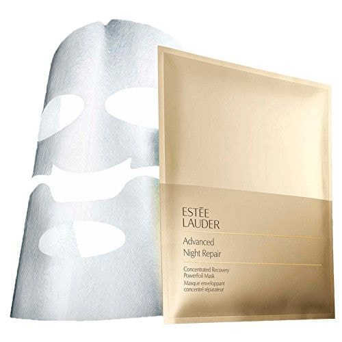 Estée Lauder Luxusní pečující maska Advanced Night Repair (Concentrated Recovery PowerFoil Mask) 1 ks