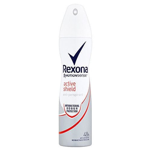 Rexona Deodorant ve spreji Maximum Protection Active Shield (Anti-Perspirant) 150 ml