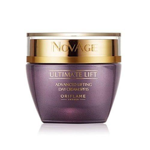 Oriflame Denní liftingový krém NovAge Ultimate Lift SPF 15 (Advanced Lifting Day Cream) 50 ml