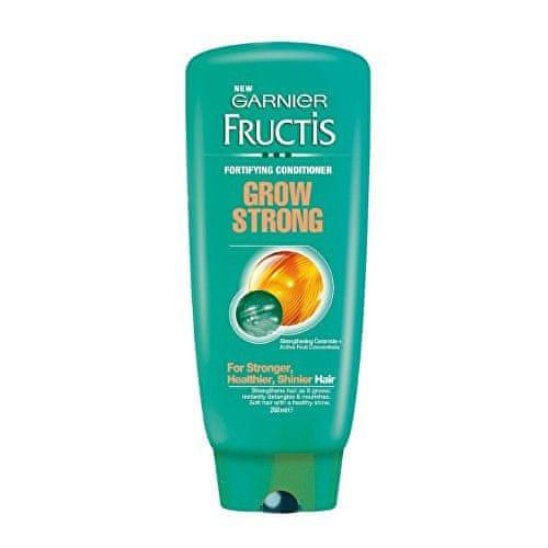 Garnier Posilující balzám pro vypadávající vlasy Fructis Grow Strong 200 ml