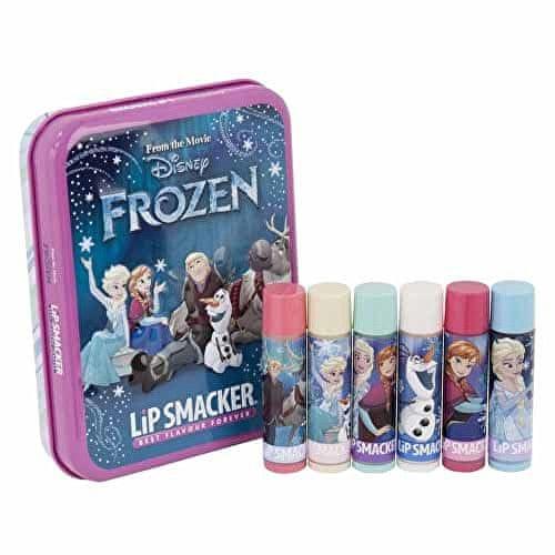 Lip Smacker Sada balzámů na rty Frozen (Lip Balm Kit)