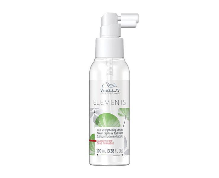 Wella Professional Sérum pro posílení vlasů a přirozenou rovnováhu vlasové pokožky Elements (Scalp Serum) 100 ml