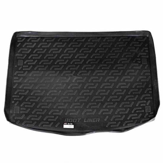 Brillant Plastová vana kufru pro Volkswagen Touareg I (7L) (02-10)