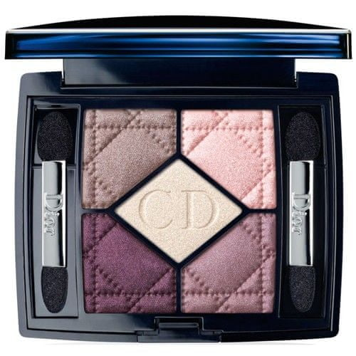 Dior Paleta s očními stíny 5 Couleurs (Couture Colour Eyeshadow Palette) 6 g (Odstín 056 Bar)