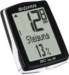 Sigma BC 14.16