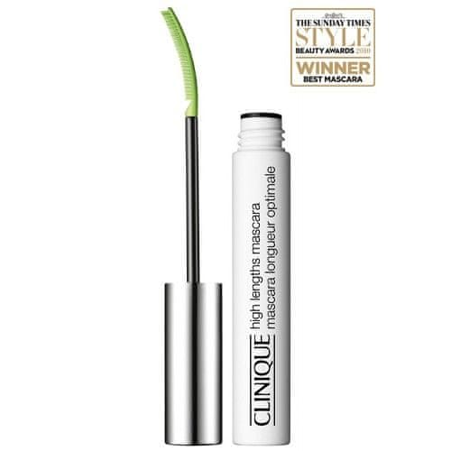 Clinique Prodlužující řasenka (High Lengths Mascara) 7 ml (Odstín 01 Black)
