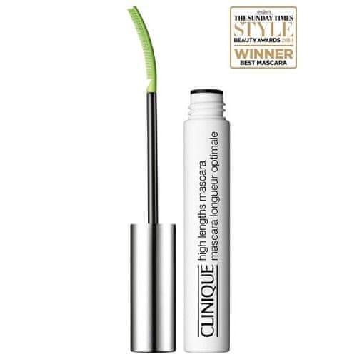 Clinique Prodlužující řasenka (High Lengths Mascara) 7 ml (Odstín 01 Black)